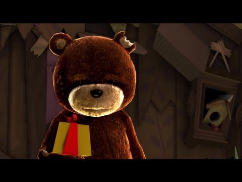 Naughty Bear - Episode 1: The Party