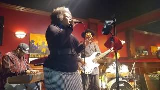 Cherish The Day (Cover) - Don Adams Band Featuring Talisha Holmes