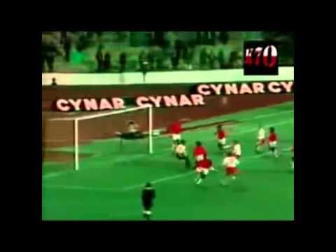Historia Polskiej Piłki Nożnej Cz.1