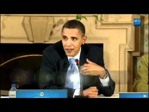 Barack Actually Excoriated Waivers 11 Months Ago.wmv
