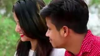 Papiya ri new girlfriend💏 पपिया री न्यू गर्लफ्रेंड पंकज शर्मा कॉमेडी