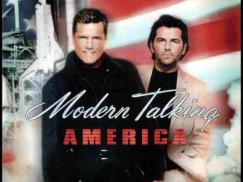 Modern Talking - Brother Louie Old's Remix - Fanclub Video video