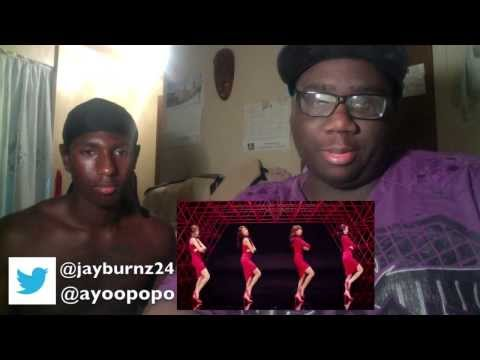 Black People React To Kpop: Sistar - Alone Mv Reaction misterpopotv video