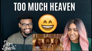 Download Lagu TNT Boys as Bee Gees | Too Much Heaven| Your Face Looks Familiar 2018| REACTION Gratis STAFABAND