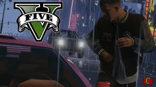 Grand Theft Auto 5: Official Launch Trailer | GTA 5【PS3/Xbox360 HD】