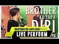 ANJAR OX'S - Brother Ku Lupa Diri [ Ngejam Bareng ] ( Live Perform ) thumbnail