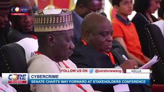 SENATE ON ICT CYBER CRIME...watch & share...!