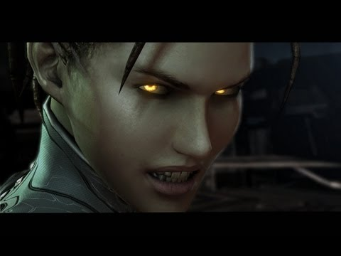 Vengeance Trailer - StarCraft II: Heart of the Swarm
