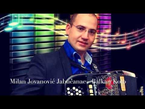 Milan Jovanovic Milan Jovanovic Jabucanac