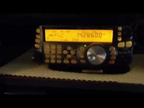 Amateur Radio Contact YU6DX