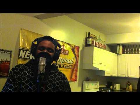 Frank Ocean - Nature Feels (Emanuel Assefa Cover)