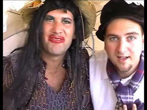 Mr Mitz and Mrs Vah