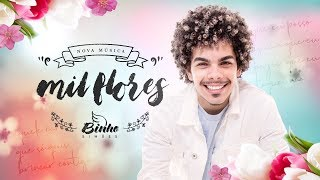 Binho Simões | Mil Flores ( Bastidores )