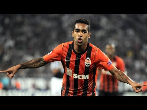 Thank you, Alex Teixeira!