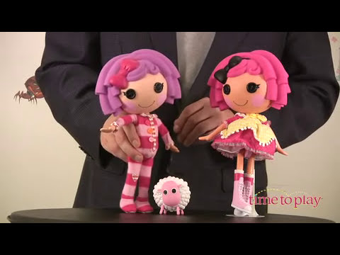 Lalaloopsy from MGA Entertainment