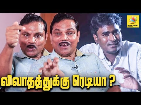 LMES Vs Ramar Pillai : நடந்தது என்ன ? | Ramar Pillai Interview | Herbal Petrol