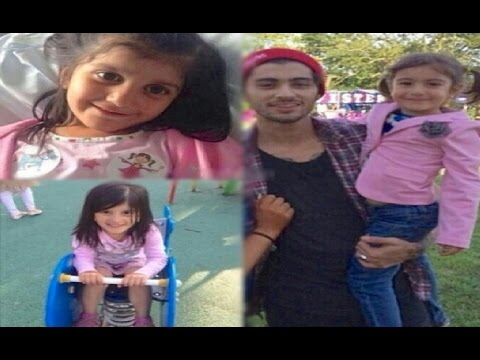 Arshiya Malik Dies | Zayn Malik Cousin One Direction [TRIBUTE]