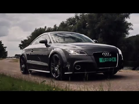 Audi TT buyers review