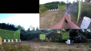 Jemy H - USPSA @  Black Diamond Gun Club