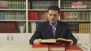Dr. Ahmet Çolak - 14. Söz - 4 - Sonsuz Olan Allah, Aciz Bir Varlık Olan İnsanı Neden Tehdid Ediyor?