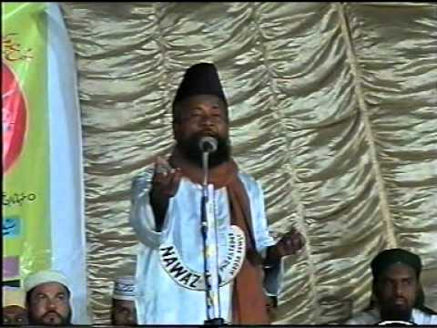 Allama Qari Raziullah Chaturvadi 2 Of 3 video