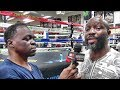 Manny Pacquiao vs. Adrien Broner predictions from the Mayweather Boxing Club