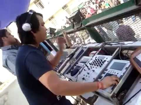 Jam Session Ip Fest (dj Sumit Pradhan).. Genda Phool dhan Tana.. video