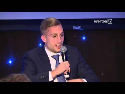 Gerard Deulofeu: I Love Everton