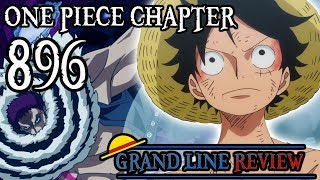 One Piece Chapter 896 Review: The Last Request