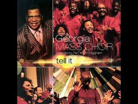 Come on in The Room by The Georgia Mass Choir