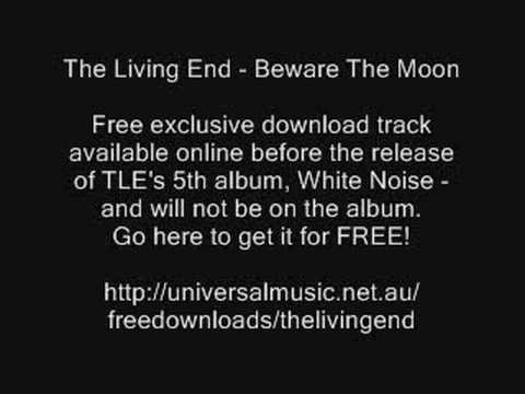The Living End - Beware The Moon