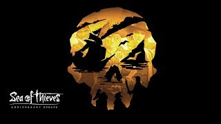 SEA OF THIEVES | SHORES OF GOLD