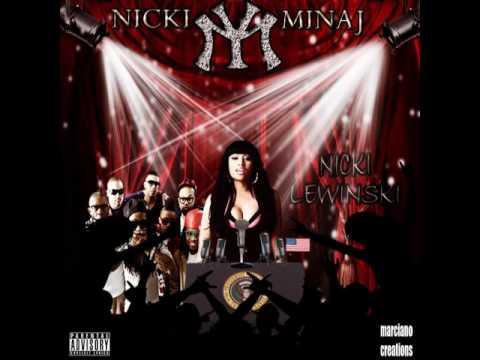 Nicki Minaj Still I Rise with Lyrics
