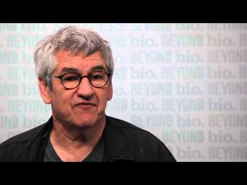 Richard Loncraine Talks RUTH & ALEX At The Beyond Cinema & Bio.com TIFF Studio