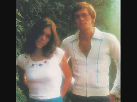 Carpenters - I Can Dream Can