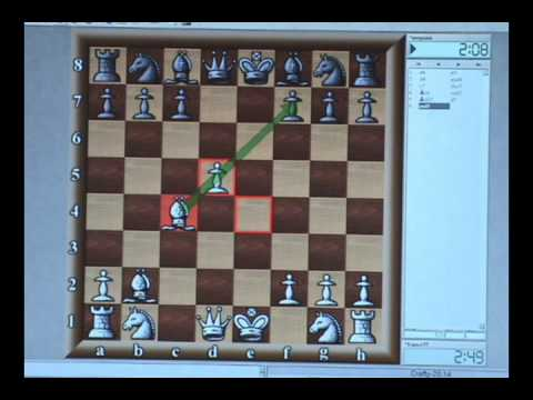 Danish Gambit Part 1, Introduction
