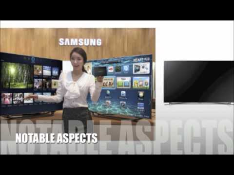 Samsung UN55F8000 Review - Best Price Samsung UN55F8000 LED HDTV