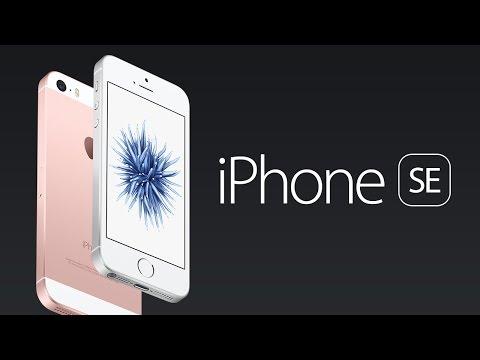 Apple'ın En Ucuz Telefonu: iPhone SE - 2dk'da Teknoloji