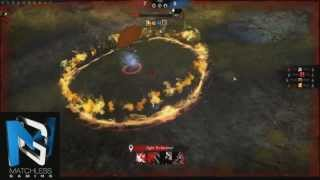 Matchless Gaming Elementalist 1v1 Duels Part 1/2