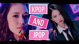 Download Lagu KPOP AND JPOP: DANCE VER. pt.3 Gratis STAFABAND