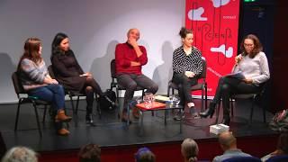 Rencontre SACD-Artcena : Dramaturgies du Corps streaming