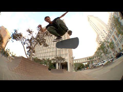 HUF 002 // Justin Drysen's Part