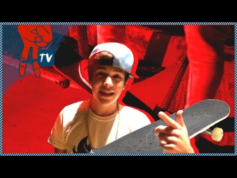 How To Skate with Austin Mahone and Benny Harlem - Austin Mahone Takeover Ep. 21 Music Videos