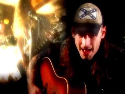 Slow Southern Steel Movie Trailer #2 feat: Hank III