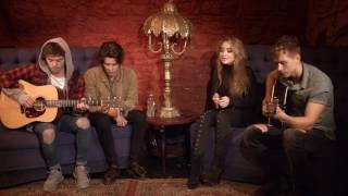 download lagu The Vamps & Sabrina Carpenter - Thumbs Acoustic Cover gratis