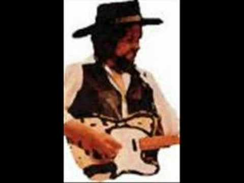 Waylon Jennings - T For Texas