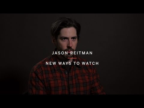 JASON REITMAN | New Ways To Watch | TIFF15