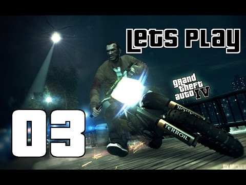 Viva la Jamaica! [#3] Let's Play Grand Theft Auto IV