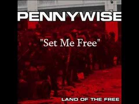 Pennywise - set me free