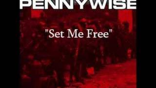 Watch Pennywise Set Me Free video